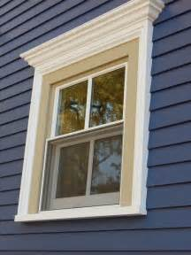 Decorative Windows For Houses Designs Exterior Window Trim Home Design Ideas Pictures Remodel And Decor