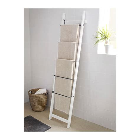 ikea towel storage hj 196 lmaren towel holder white 190 cm ikea