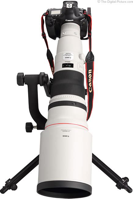 Canon Ef 600mm F 4 0l Is Ii Usm canon ef 600mm f 4l is ii usm lens review