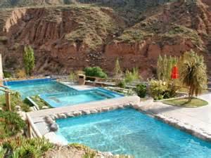 Termas y spa de cacheuta mendoza termas argentina turismo salud