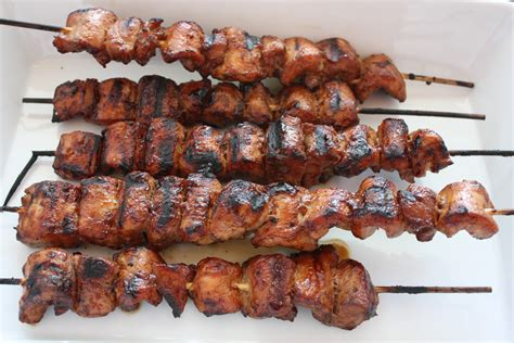 When Do Search For Recipes Pork Kebabs Don T Sweat The Recipe