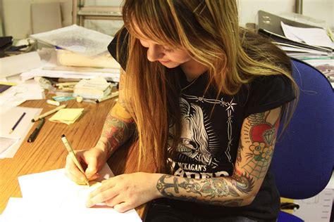tattoo fixers vimeo local dealer in tattoos lina stigsson overdose am