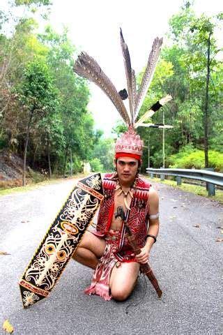 1000 images about dayak iban sarawak dayak iban 17 best images about iban sea dayak costume on pinterest