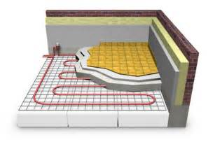 electric radiant floor heating electric radiant floor