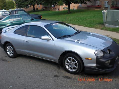 1996 Toyota Celica Calderonpr S 1996 Toyota Celica In Hackettstown Nj