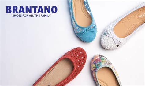 brantano shoes brantano footwear in greater groupon