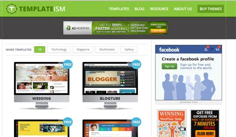 themes blogger 2014 download high quality free blogger templates of 2015