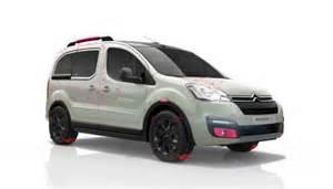 Www Peugeot Au Psa Remplacera Les Citro 235 N Berlingo Et Peugeot Partner En