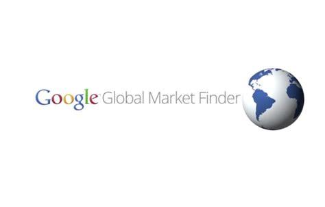 Global Finder Global Market Finder Expande Tu Negocio A Otros Mercados