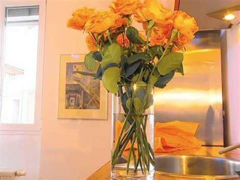 Wie Lange Halten Schnittblumen by Warum Welken Schnittblumen Wie Halten Sie L 228 Nger