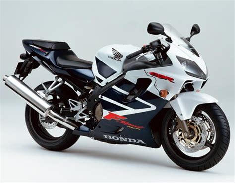 2002 honda cbr 600 honda cbr 600 f sport 2002 white navy blue decal kit by