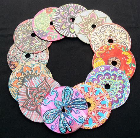 imagenes de mandalas en vitro como criar sua pr 243 pria mandala decorativa