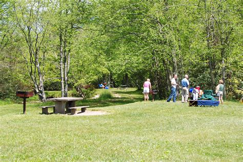 Picnic Gardens by Parks Playgrounds Picnic Areas The High Country