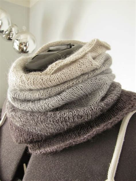 free knitting patterns neck warmers cowls ombre cowl free pattern btw cotton crochet thread is