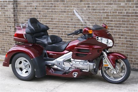 honda trike for sale honda gold wing motorcycles trikes for sale used