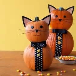 No Carve Pumpkin Decorating Ideas For Adults 36 Easy Halloween Pumpkin Ideas Allyou Com
