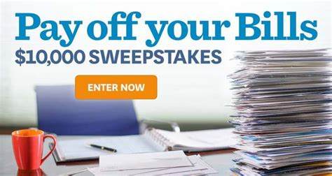 Bhg Daily Giveaway Sweepstakes - bhg 10 000 sweepstakes bhg com 10kbills sweepstakes pit