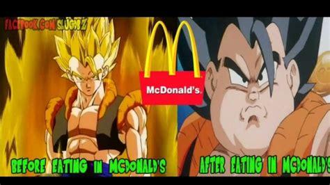 Dbz Meme - dbz memes 1 youtube
