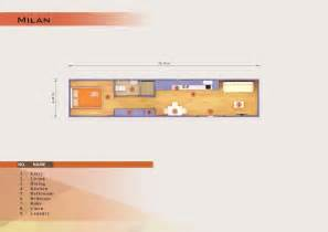 Design Ideas For Open Living And Dining Room - modular shipping container home offers the perfect floor plan