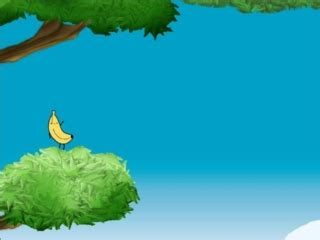 banana swing banana swing arcade flash game onlinegamesector com