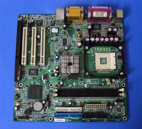 Whitelist Seller No 478 msi ms 6555 motherboard socket478 intel 845g chipset pentium 4 3 pci 1 isa ebay