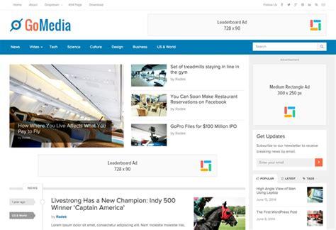 wordpress theme junkie free gomedia wordpress theme theme junkie