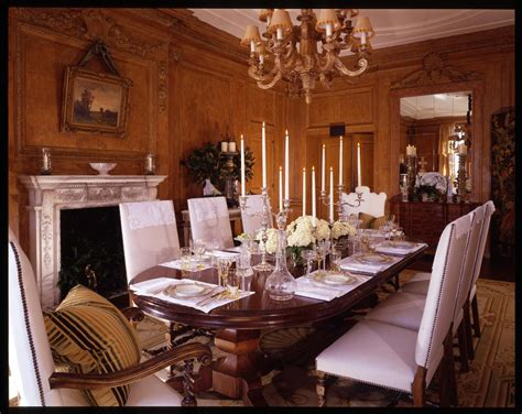 mansion dining room dining room