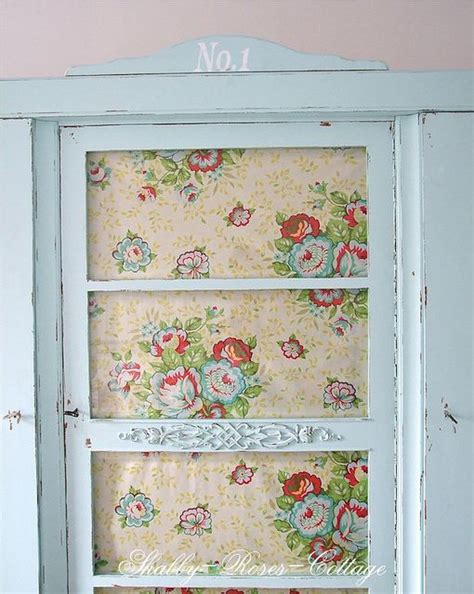Decoupage Wardrobe - 17 best images about diy furniture decoupage ideas on
