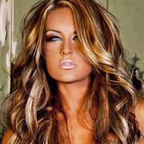 golden brown hair summer 2014 on pinterest golden brown hair hair color trends 2017 2018 highlights color waves