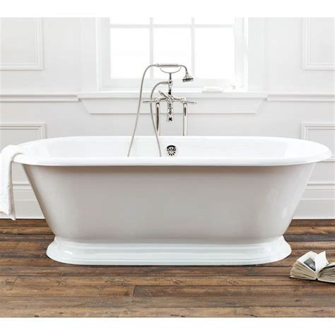 Which Is Better Cast Iron Or Acrylic Bathtubs by Meer Dan 1000 Idee 235 N Pedestal Tub Op