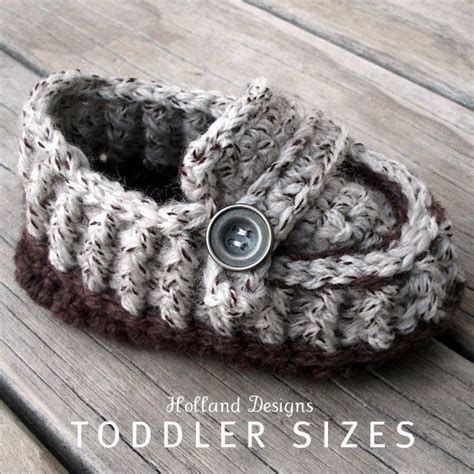 baby loafers crochet pattern free now crochet pattern modern toddler loafers