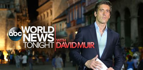 abc news new years abc world news tonight adds more than 1m total viewers