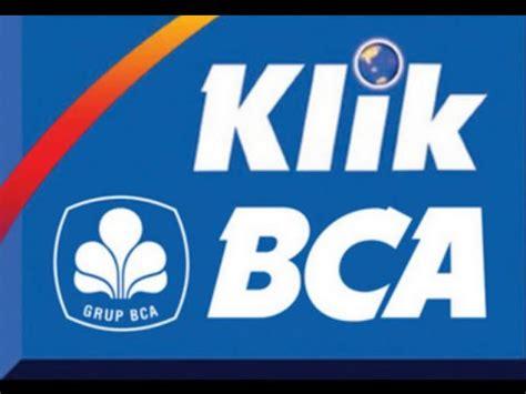 daftar klikbca bca internet banking youtube