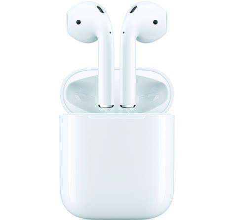 Apple Airpods Earphone Wireless apple unveils the airpods wireless headphones notebookcheck net news