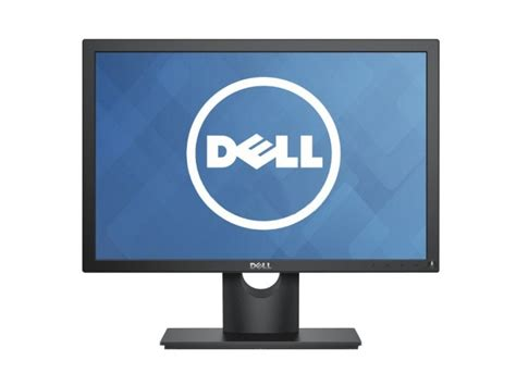 Dell E2016h Led Wide Monitor dell e2016h 20 quot 1600x900 led lcd wide screen display monitor y01gt cn 0y01gt usa ebay за