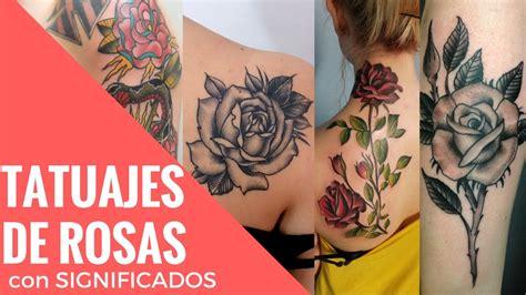 todo mujer rosas con nombres de mujer s z rose tattoo 243 tatuajes de rosas con su significado por sus