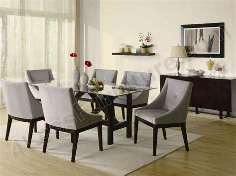 unique dining room set formal and unique double x desing dining room set
