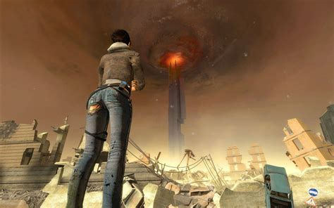 themes half life 2 video game half life 2 wallpapers desktop phone tablet