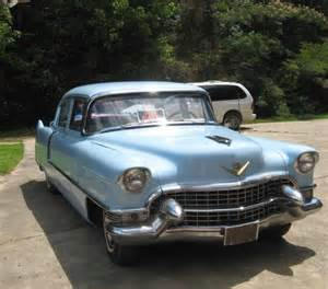 1955 Cadillac For Sale 1955 Cadillac For Sale Original
