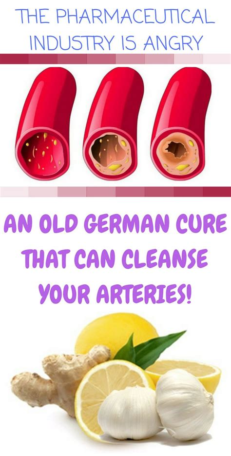 Can Yo Detox Your With Garlic by The Pharmaceutical Industry Is Angry An German Cure
