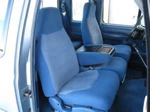 split bench seat ford truck enthusiasts forums
