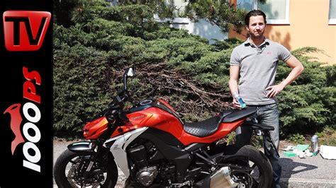 Videos Mit Motorrad by Video Motorrad Und Ausr 252 Stungspflege Unterwegs Auf