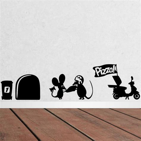 wallpaper stickers for walls pizza wallpapers reviews shopping pizza wallpapers reviews on aliexpress alibaba