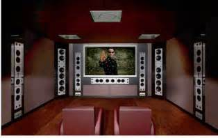 home theater room decor design 25 gorgeous interior decorating ideas for your home