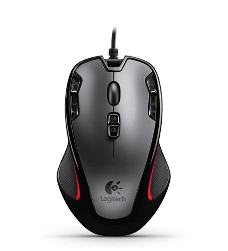 Mouse Macro Logitech G300 logitech g300