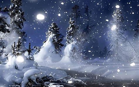 Imagenes Invierno Navidad | image gallery nevando