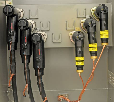 high voltage fuse construction distribution and substation transformers solarpro magazine