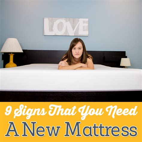 i need a new bed need a new bed need a new bed 9 signs that you need a new