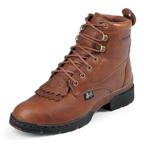 justin womens l0919 waterproof boots