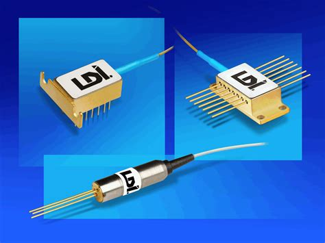 ldi laser diodes osi laser diode to showcase lcwscw series of instrument laser modules at laser world of photonics